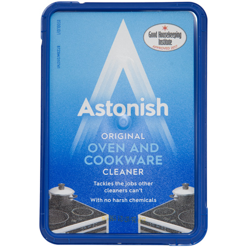Astonish Original Oven and Cookware Cleaner - 150g