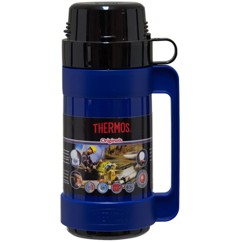 Thermos Vacuum Flask 0.5 Litre