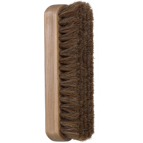 Shoe-String All Purpose Natural Bristle Shoe Brush
