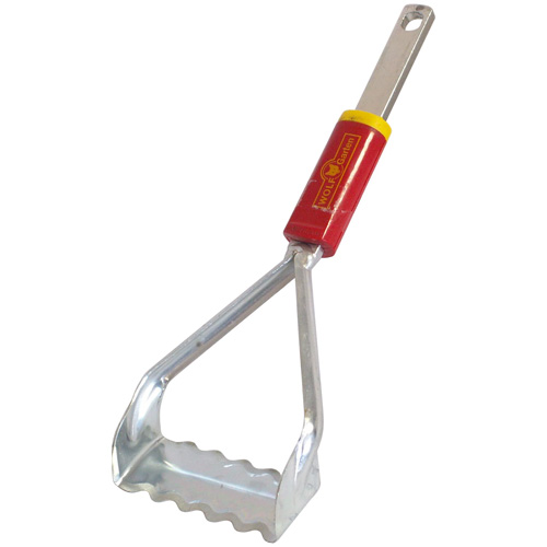 Wolf Garten Multi-Change Push Pull Weeder, Small (RFM10)