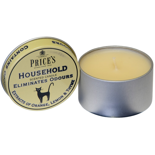 Prices Household Scented Candle - Pet
