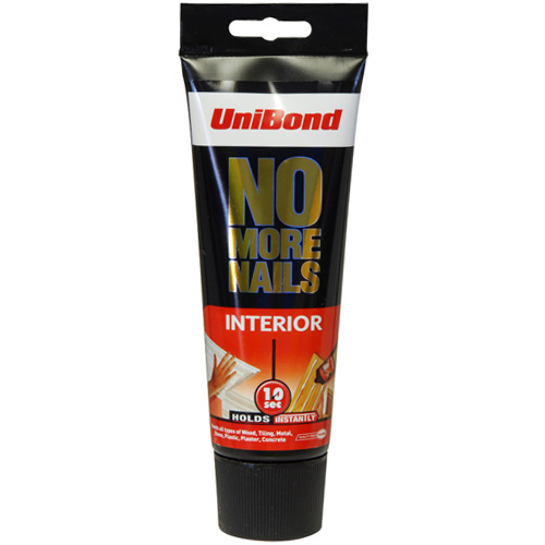 Unibond Interior No More Nails - 200ml