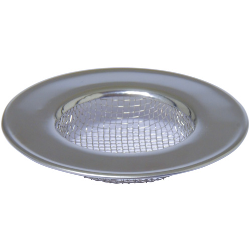 Kitchen Craft Fine Mesh Kitchen Sink Strainer 7.5cm