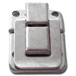 Case Catch Chrome Plated (7134)