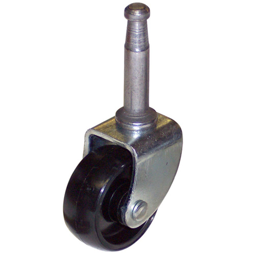 31mm Peg Fix Wheel Castors