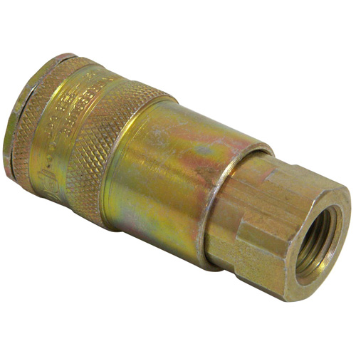 Sealey Coupling Body Female 1/4 BSP - AC15