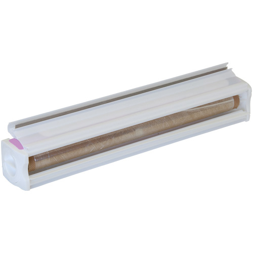 Baco Easycut Cling Film Dispenser with 10m of Cling Film