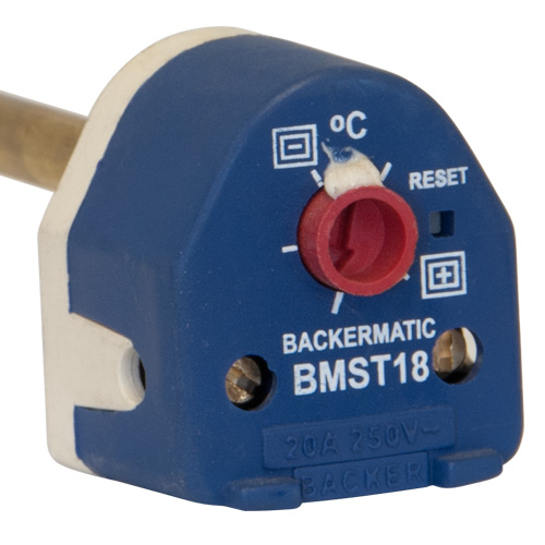 backer 7 inch immersion heater thermostat - bmst7 | m w partridge, Wiring diagram