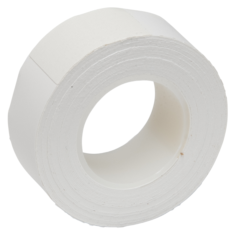 Ultratape Rubawrap Self-amalgamating Tape, White, 5m
