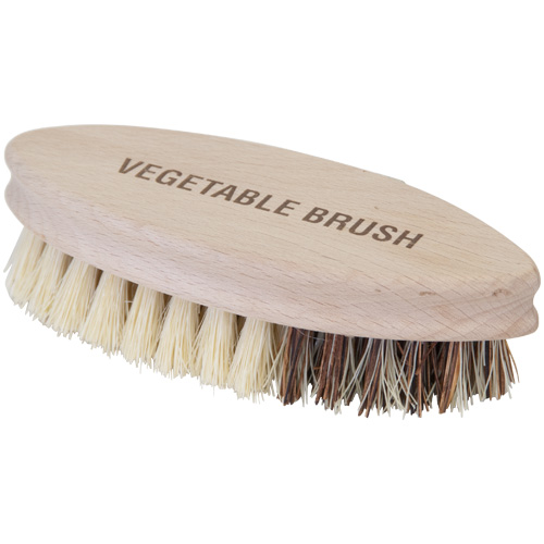 Eddingtons Vegetable Brush - Wood and Bristle