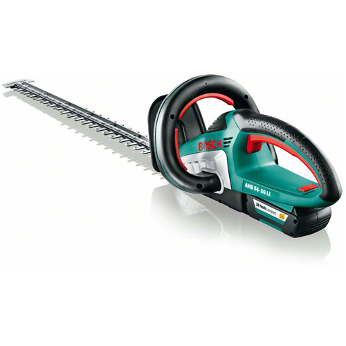 Bosch AHS 54-20 LI 540mm 36 Volt Hedge Cutter