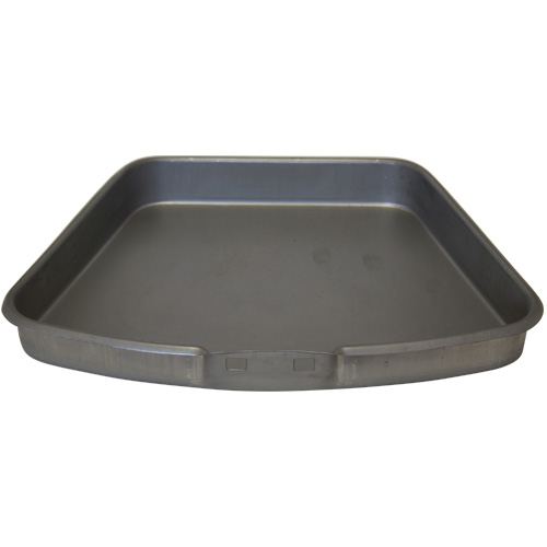 Milner 16 inch Open Fire Ash Pan (N-Type or Ofco)