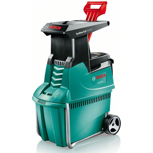 Bosch AXT 25 TC 2500w Quiet Shredder