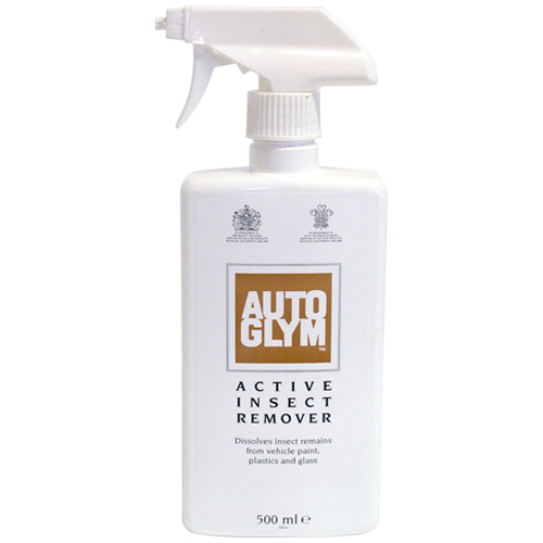 Autoglym Active Insect Remover, 500ml