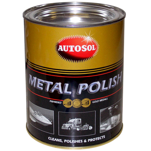 Metal Cleaning And Polishing Partridges