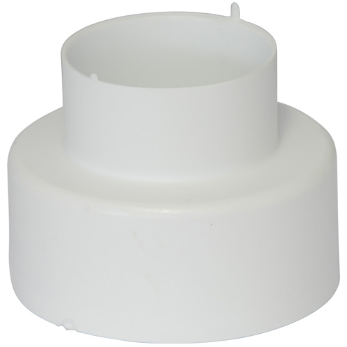 Flush Pipe Cone External
