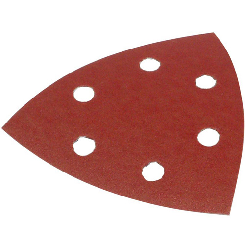 Bosch Triangular Sanding Sheets 180 Grit (Pack of 5)