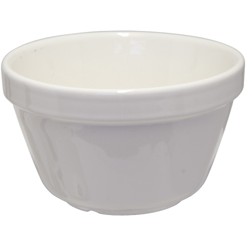 Mason Cash Pudding Basin S48 125mm White