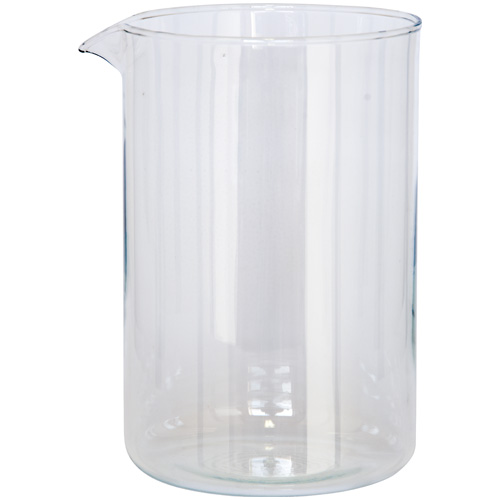 LaCafetiere Replacement 12 Cup Glass Beaker