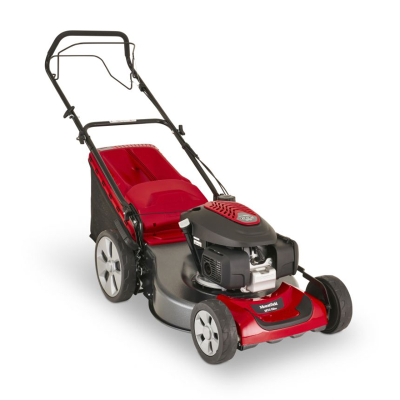 Mountfield SP53ELITE 56cm Self-Propelled Petrol Engine Lawn Mower