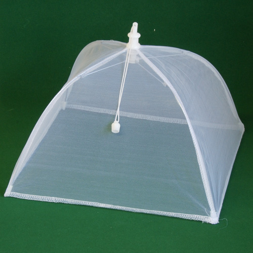 Sunnex Nylon Food Cover 16in - 90025/16