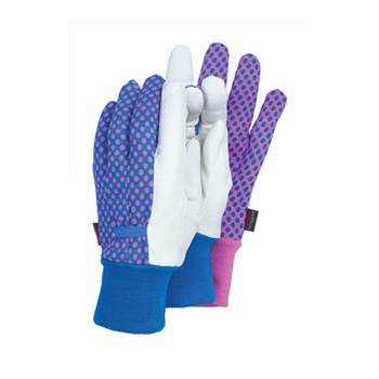 Town & Country Gardening Gloves- Aquasure Snowdrop Size 7-8 TGL202