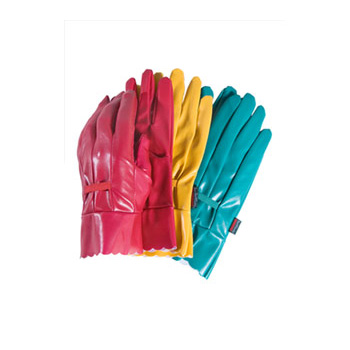 Town & Country Gardening Gloves - Aquasure Size 7-8 TGL206