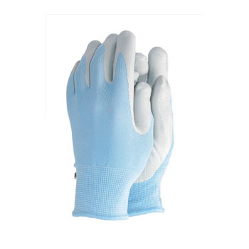 Town & Country Professional Weed Master Gloves Size:7-8 (TGL219)