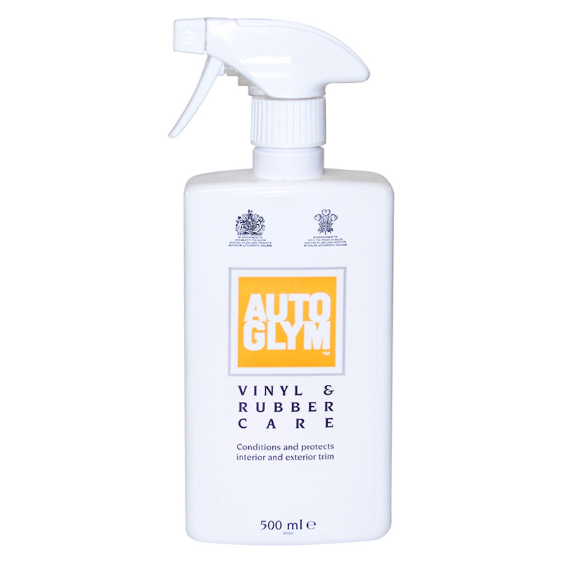 Autoglym Vinyl & Rubber Care, 500ml