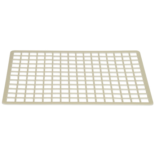 Addis Plastic Sink Mat - Linen Effect