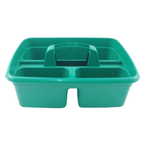 Airflow Vent Cleaning Caddy - Green