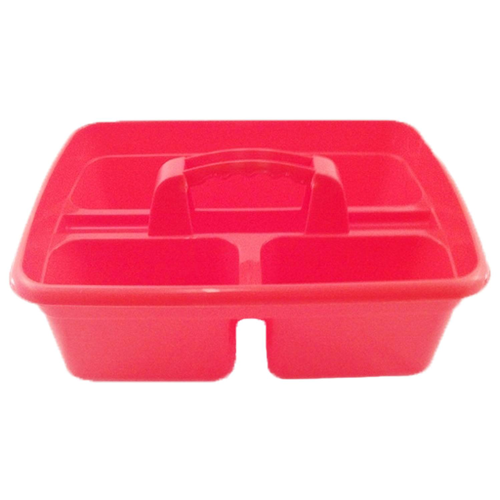 Airflow Vent Cleaning Caddy - Red