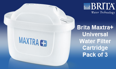 Brita Water Filter Cartridges