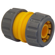 Garden Hose Fittings and Valves