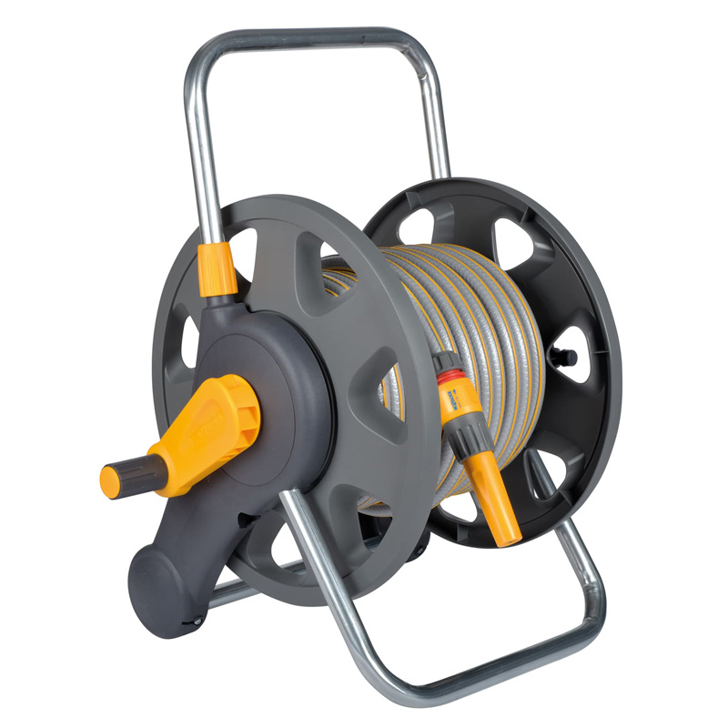 Garden Hoses And Hose Reels