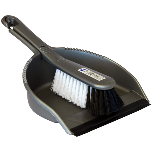 Dustpans, Brushes and Brooms