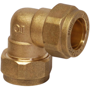Compression Plumbing Fittings