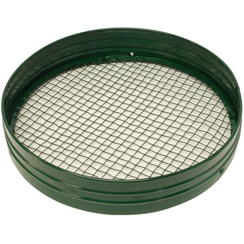 Garden Sieves and Soil Riddles