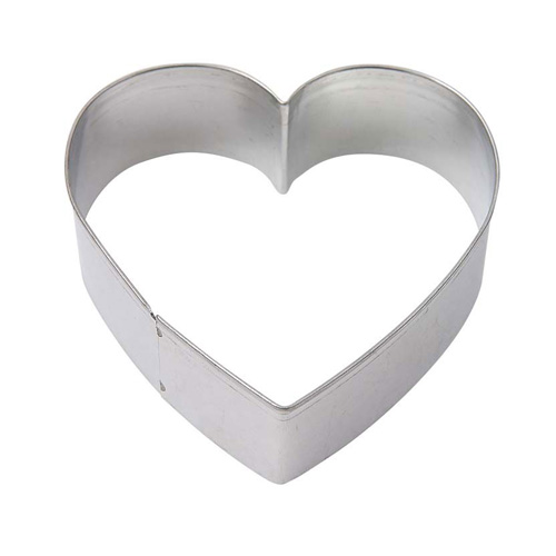 Cookie and Pastry Cutters