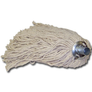 Cotton Floor Mop No.12 Cotton Socket