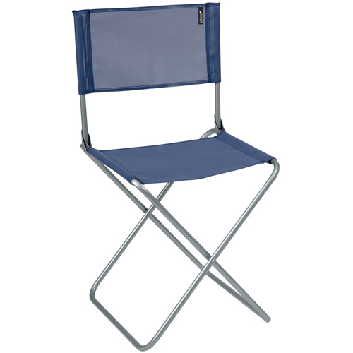 Lafuma CNO Compact Folding Chair - Ocean (LFM1249)