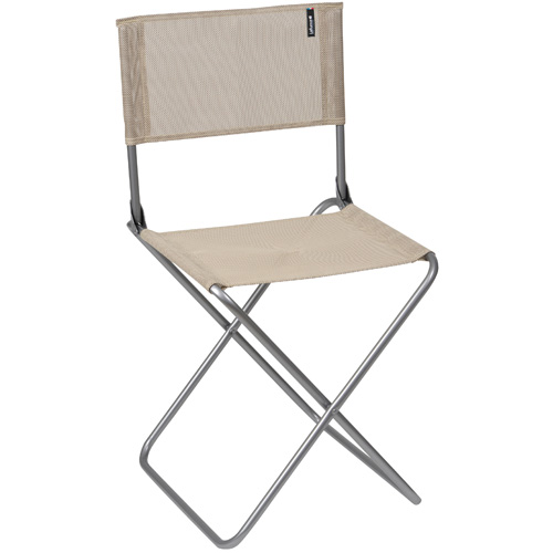 Lafuma CNO Compact Folding Chair - Seigle (LFM1249)