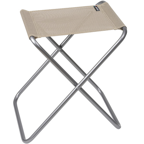 Lafuma PH Folding Stool - Seigle (LFM1390)