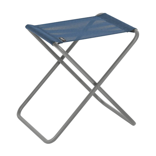Lafuma PH Folding Stool, Ocean (LFM1390)