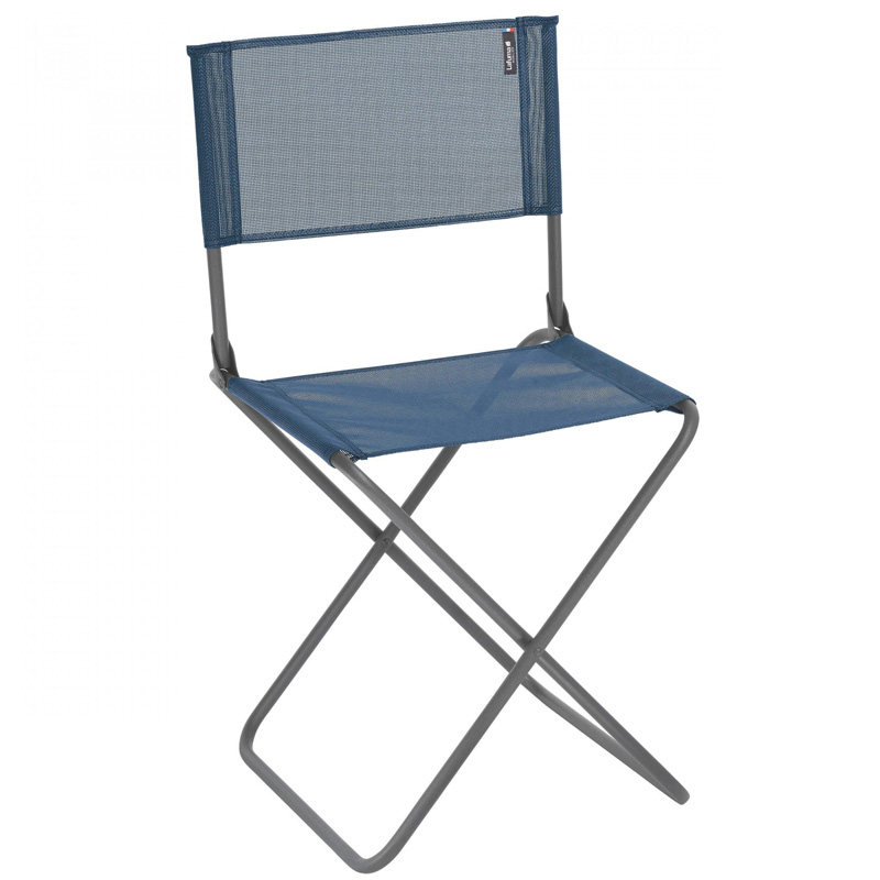 Lafuma CNO Compact Folding Chair, Ocean (LFM1249)