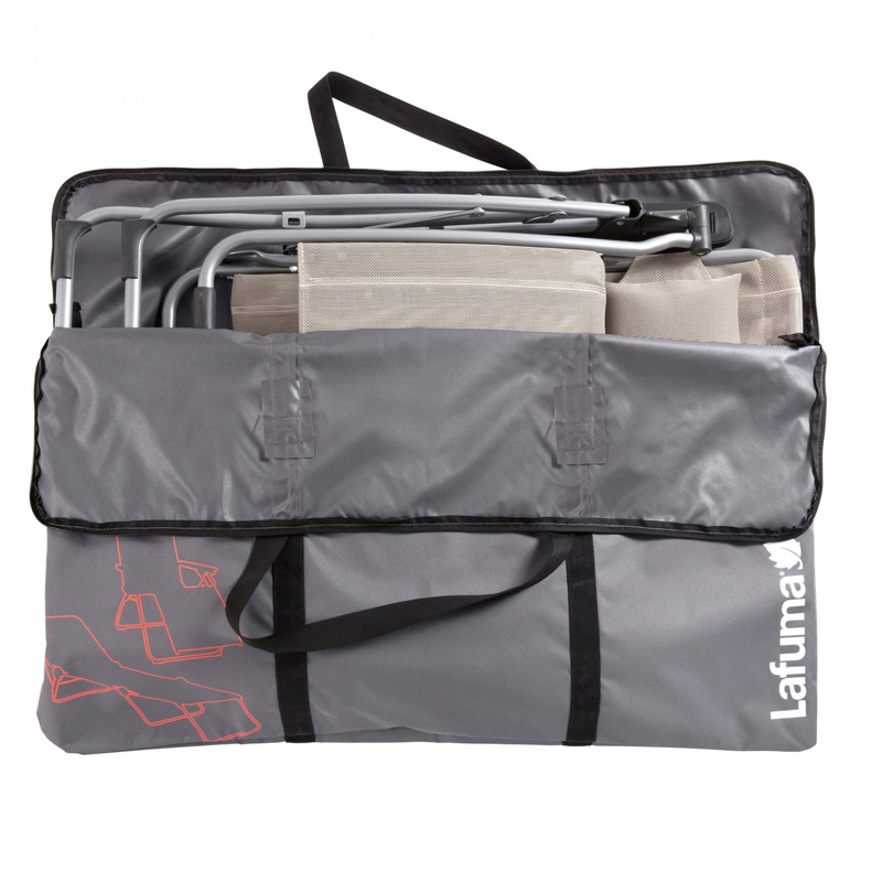 Lafuma Travel Cover - For Relax and Siesta (LFM2671)