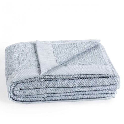Lafuma Towel for Recliners and Sunbeds - Light Grey LFM2972