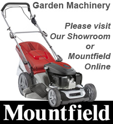 Buy Mountfield Garden Machinery