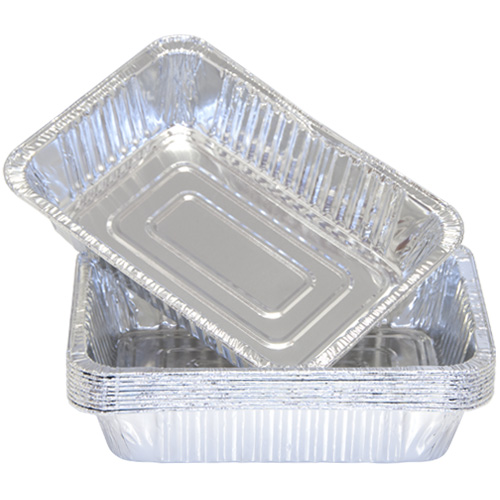 Outback Foil Grill Trays - Pack of 10 (OUT370310)