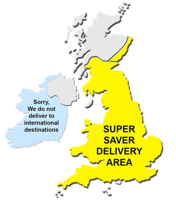 Free Delivery Area